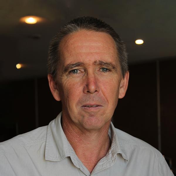 Geoff Thomas
