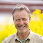 Dr Steve Marcroft